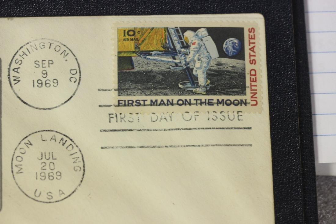Apollo 11 - Commemorative Issue - 4