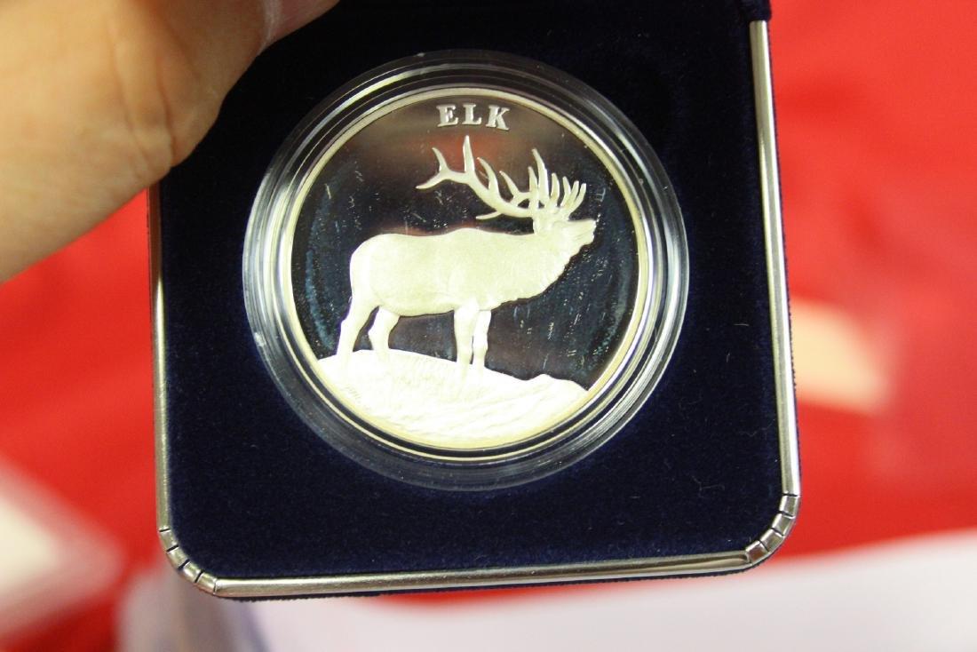 A 2003 US Mint Medal