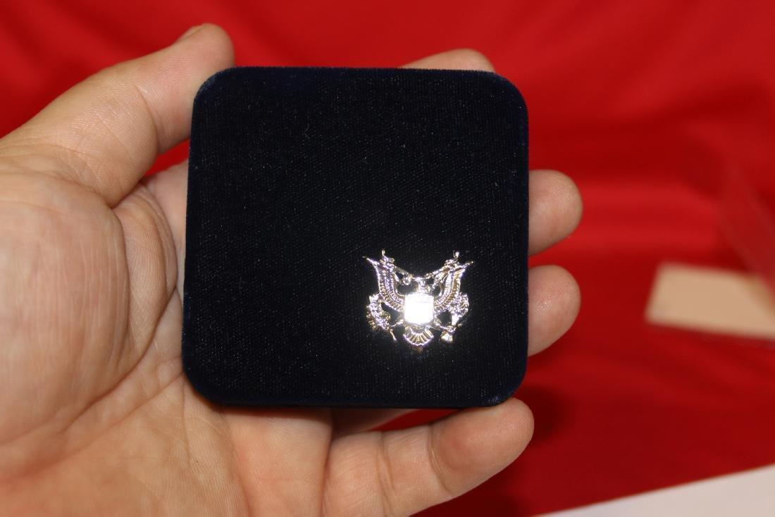 A 2003 US Mint Medal - 2