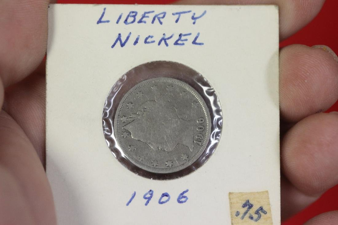 Lot of 3 Coins - 5