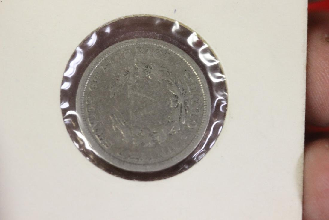 Lot of 3 Coins - 6