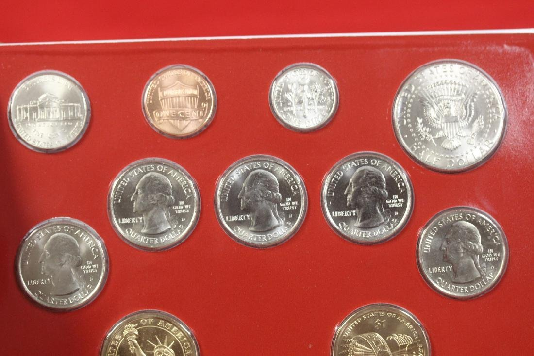 Set of 14 Coins