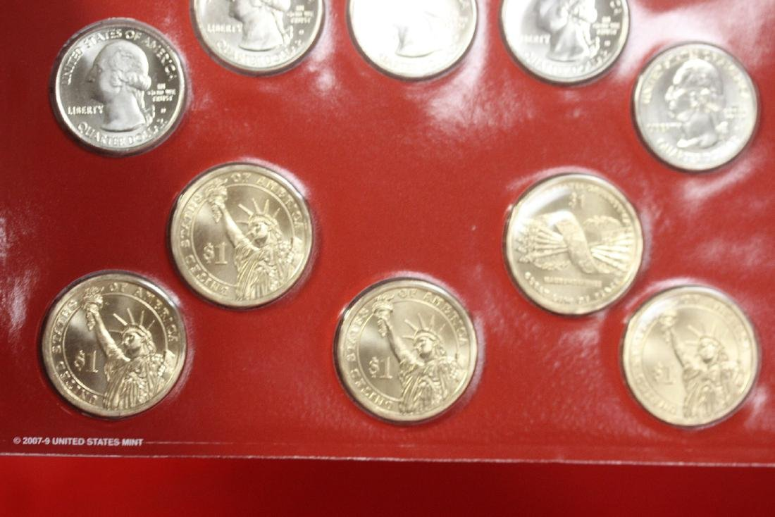 Set of 14 Coins - 2