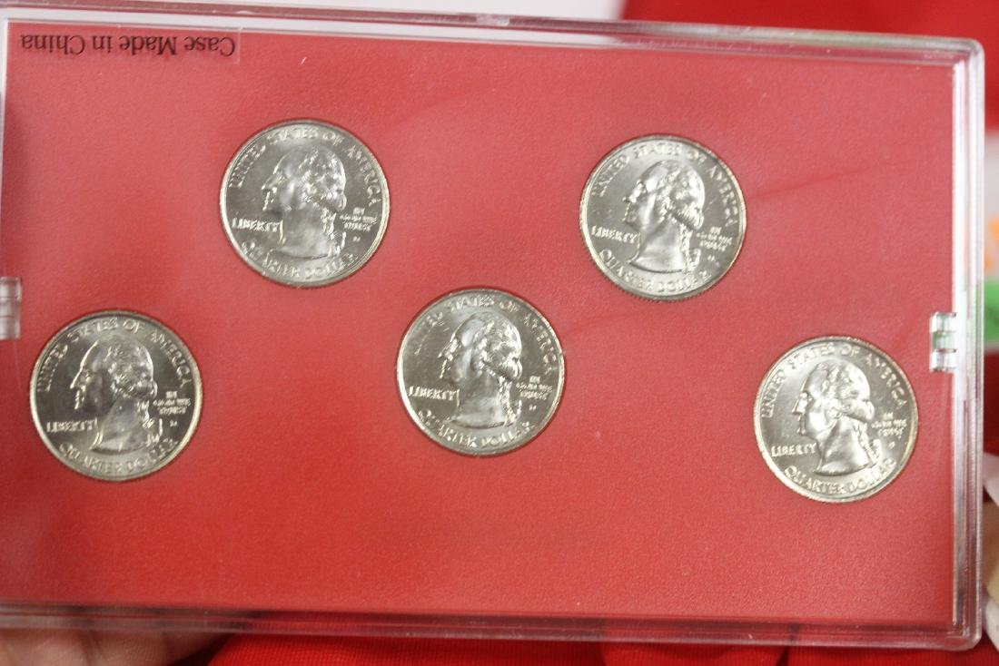 2006 State Quarter Collection
