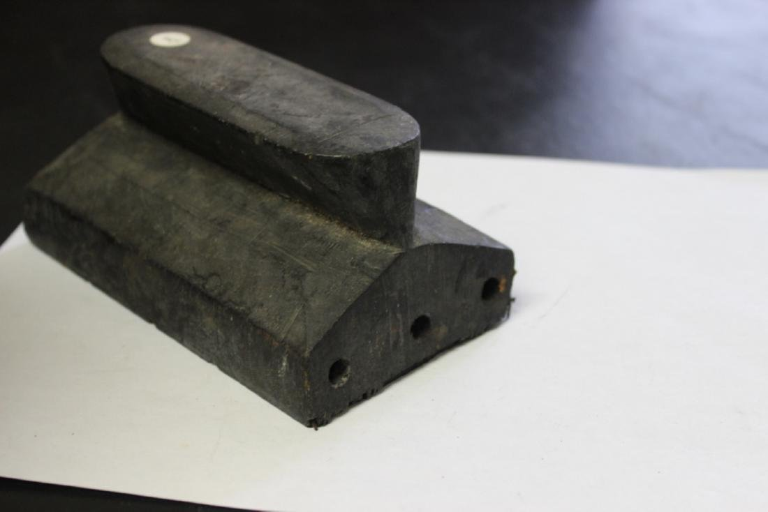 A Stamp/Mold - Old - 4
