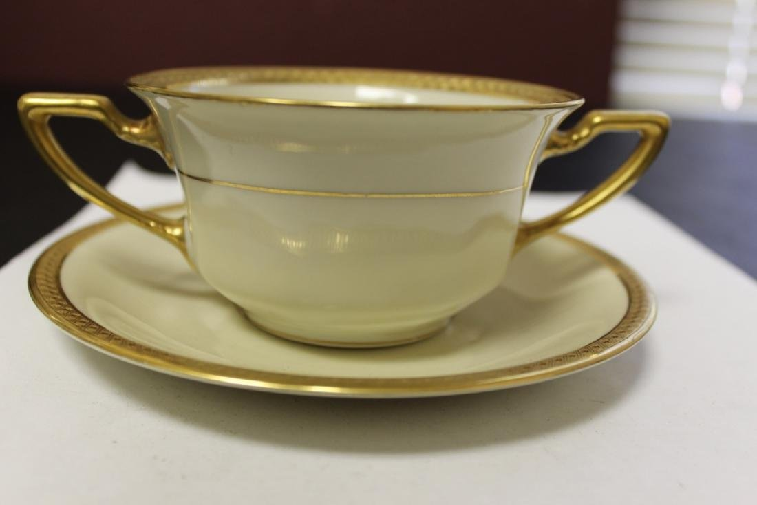 A Rosenthal Cup and Saucer - 6