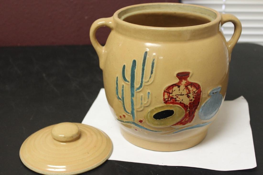 A Pottery Jar - 2
