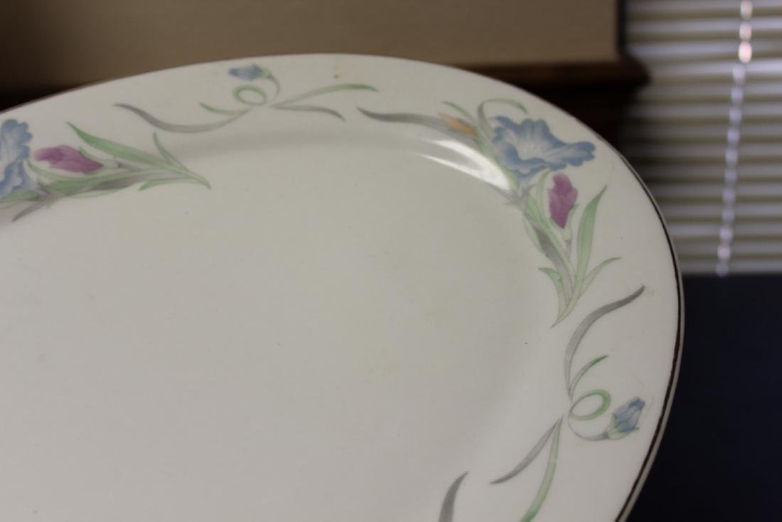 A Chinese Platter - 2