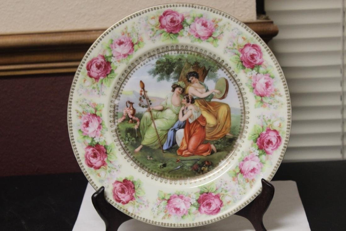A Rosenthal Plate