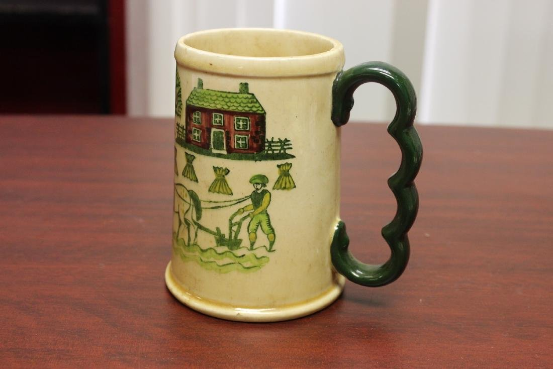 A California Pottery Stein - 2
