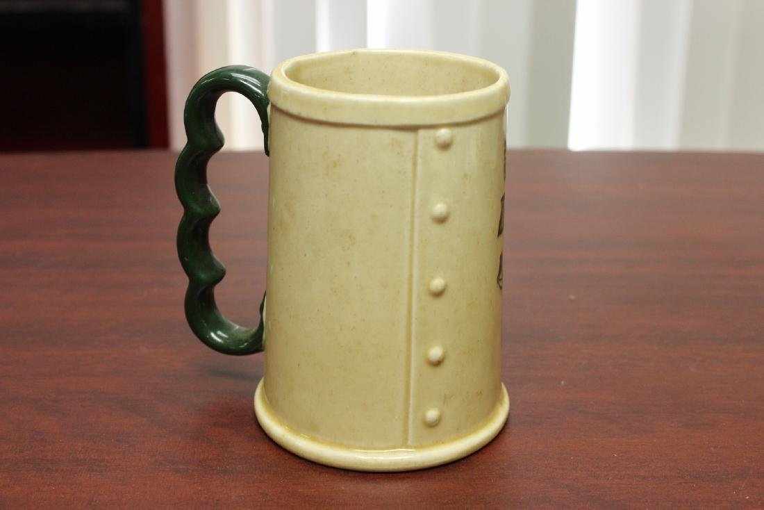 A California Pottery Stein - 4