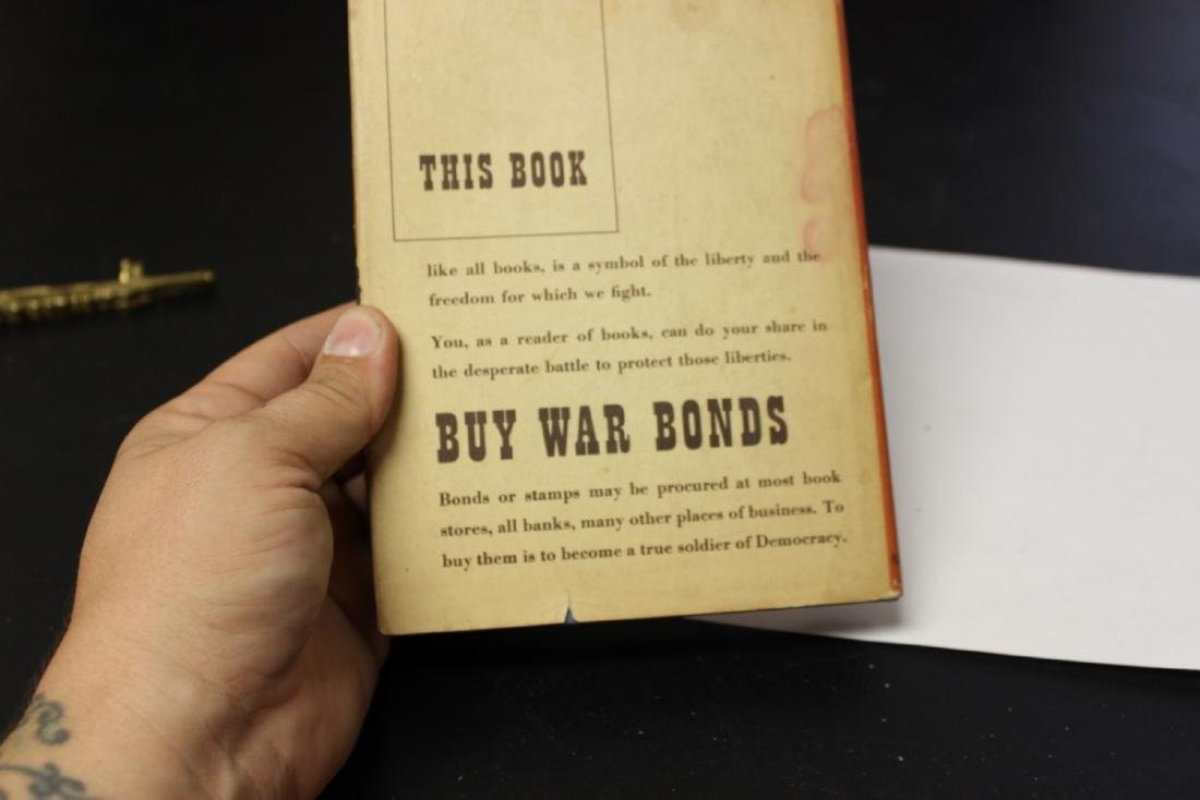Hardcover Book - The Battle Is The Payoff - 4