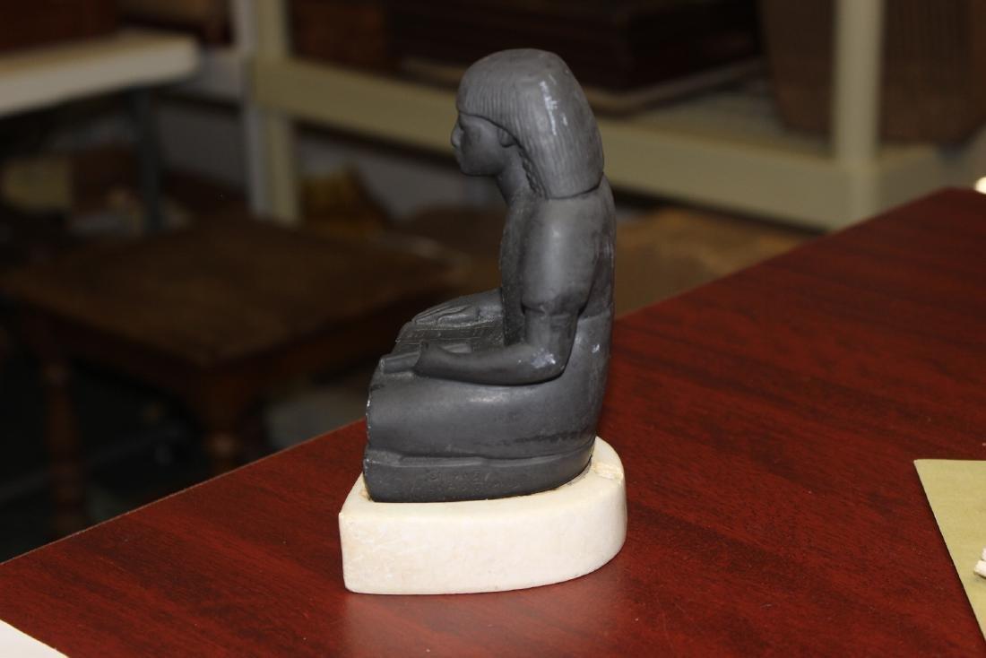 An Egyptian Figure - 2