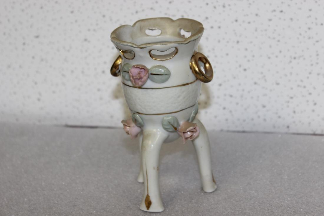 A Vintage Ceramic Urn