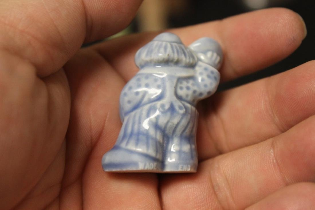 Lot of 3 Wade Figurines - 3
