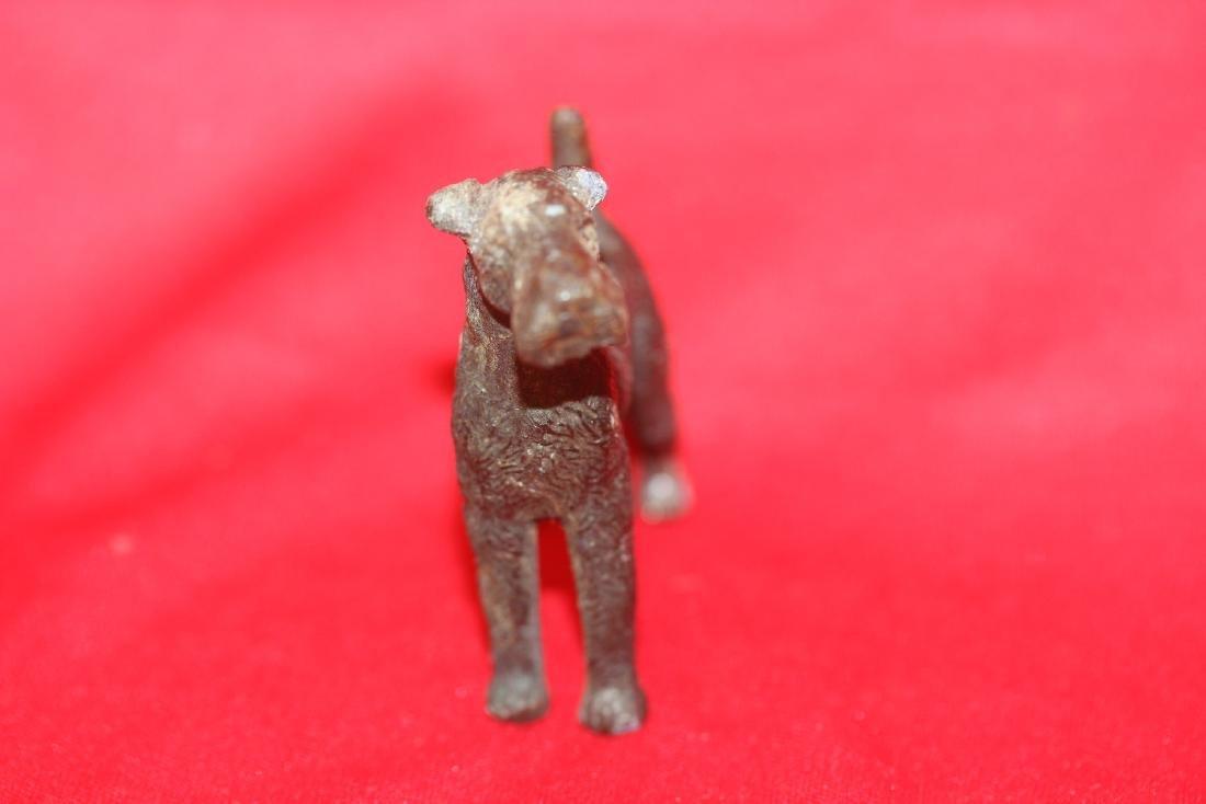 A Cast Iron Dog - 2