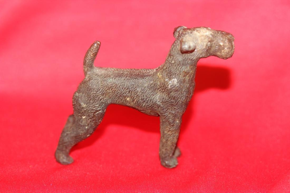 A Cast Iron Dog - 3