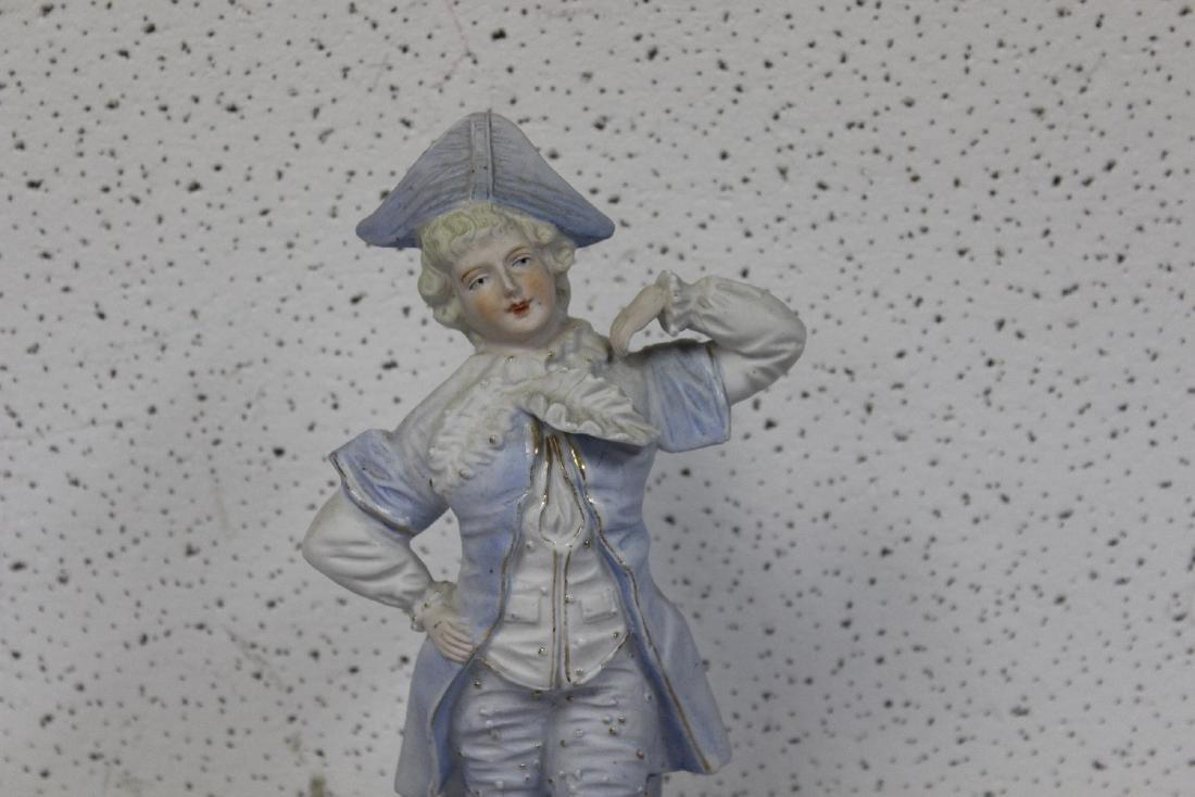 A Vintage Bisque Figurine - 2