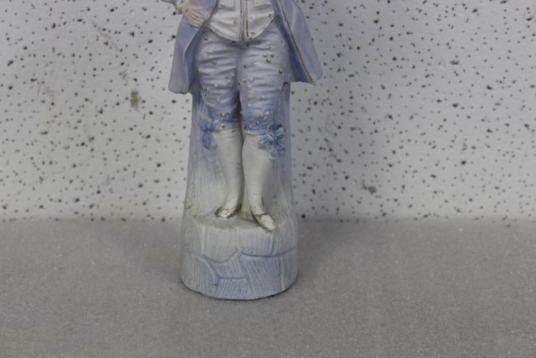 A Vintage Bisque Figurine - 3
