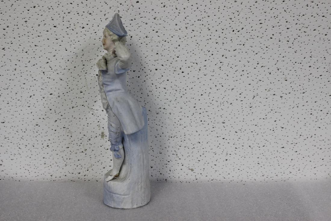A Vintage Bisque Figurine - 6