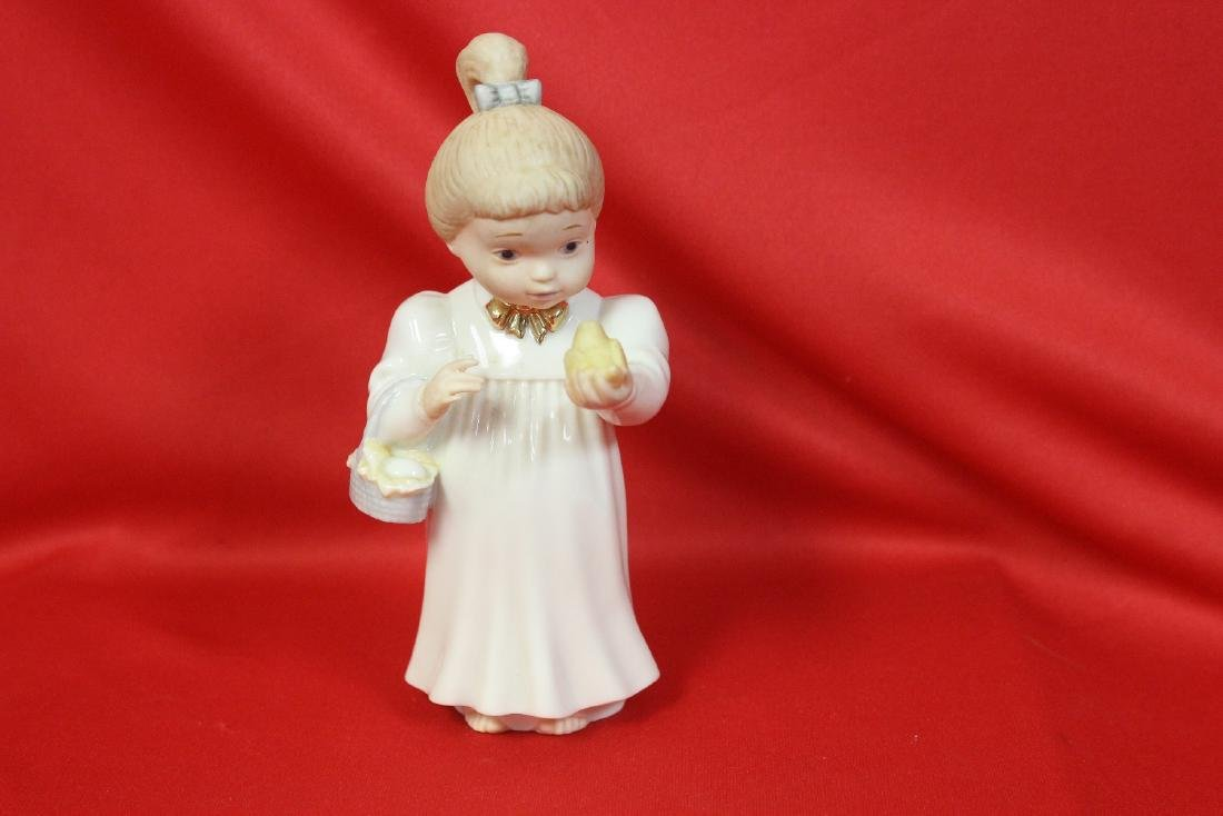 A Lenox Figurine