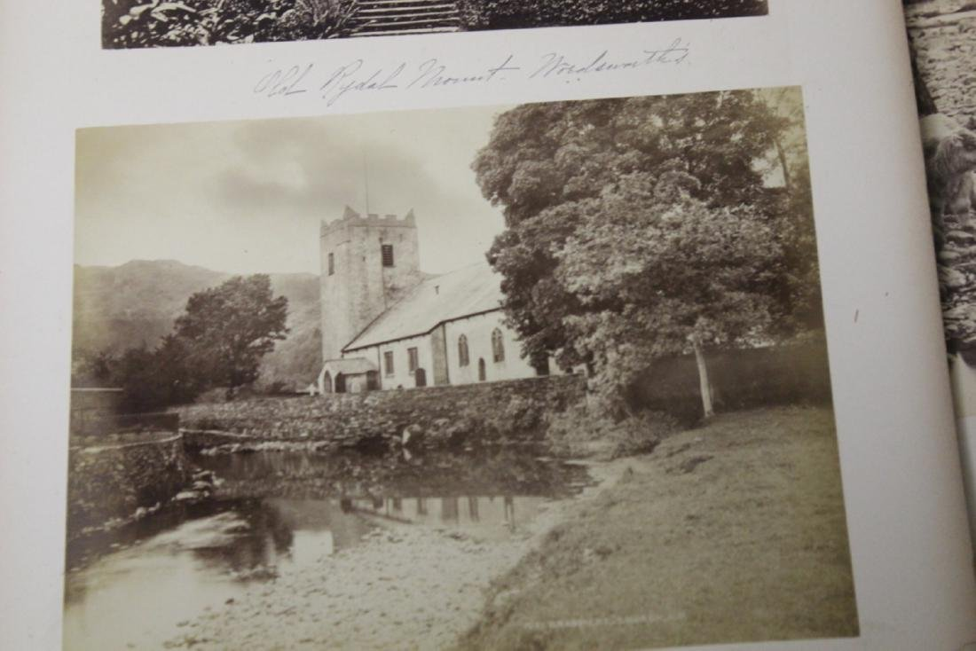 Lot of Old Photographs of the Castles, etc - 8