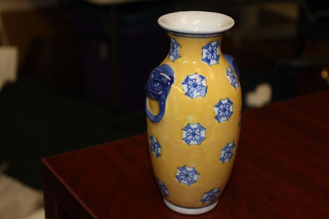 A Chinese Decorative Porcelain Vase