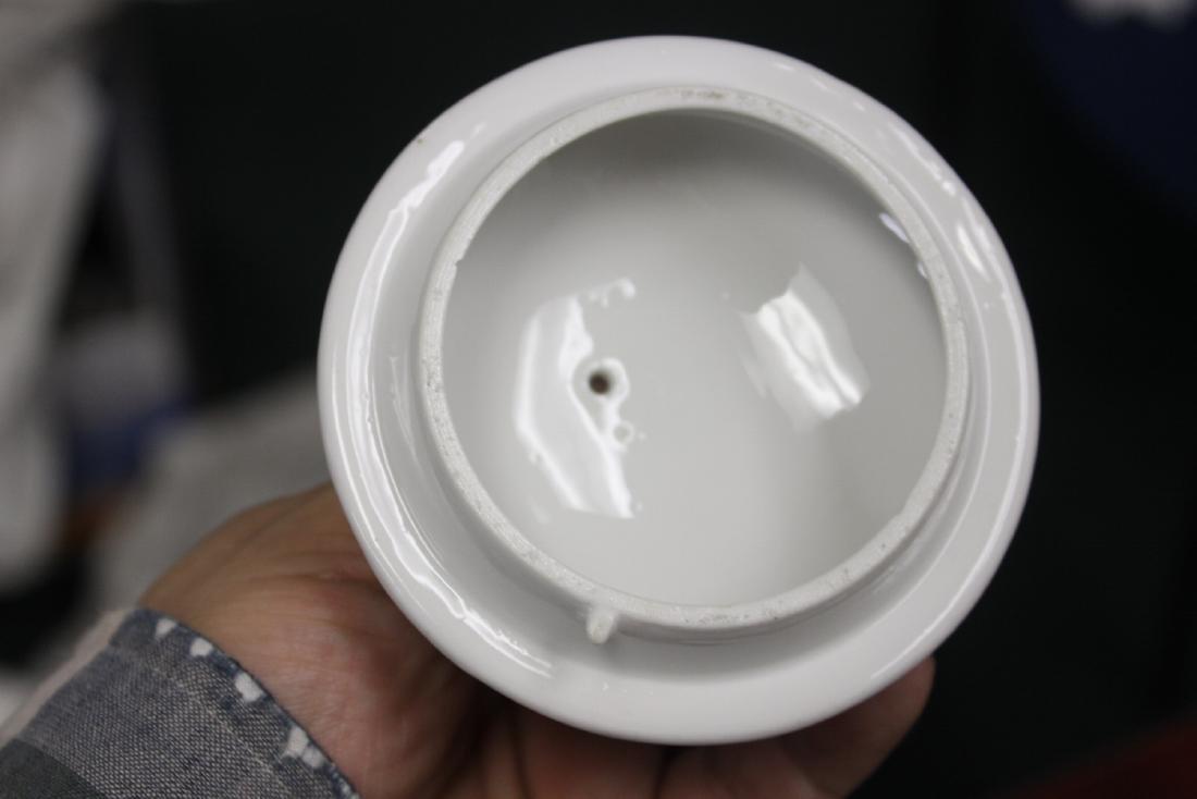 A Large Antique Teapot - 7
