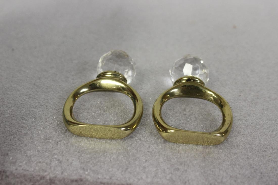 Lot of Two Napkin Rings - 5