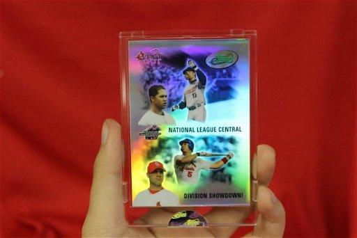 Etopps Encased Baseball Card Apr 06 2019 Lakeland