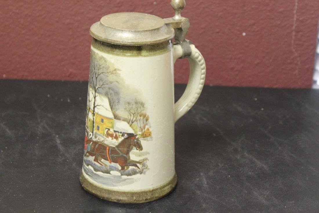 Marzi and Remy German Beer Stein - 2