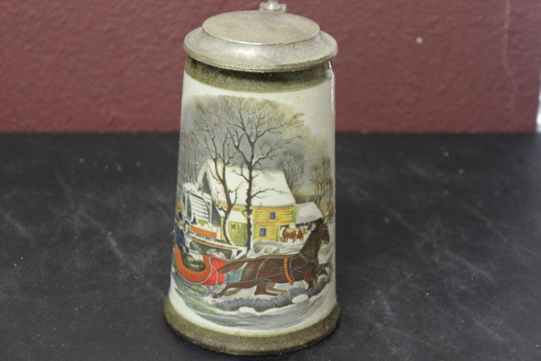 Marzi and Remy German Beer Stein - 3