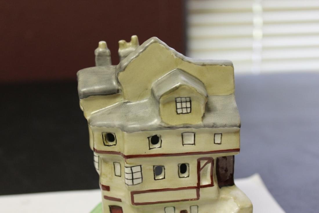 A Staffordshire? House - 2