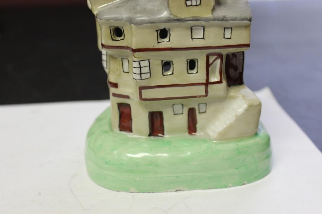 A Staffordshire? House - 3