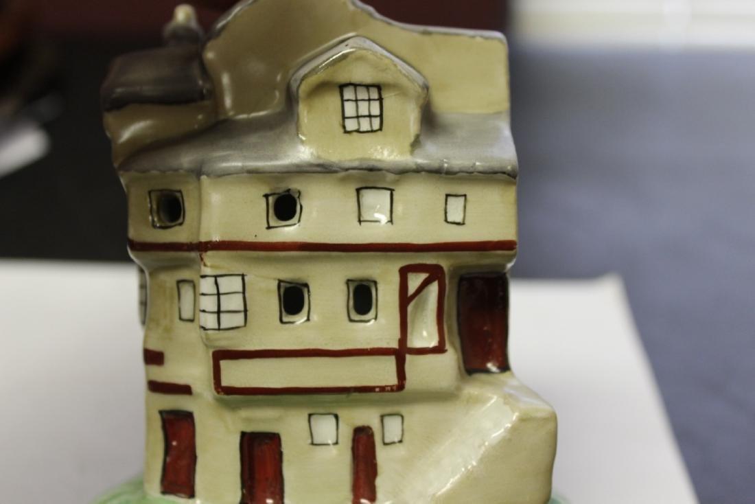 A Staffordshire? House - 9