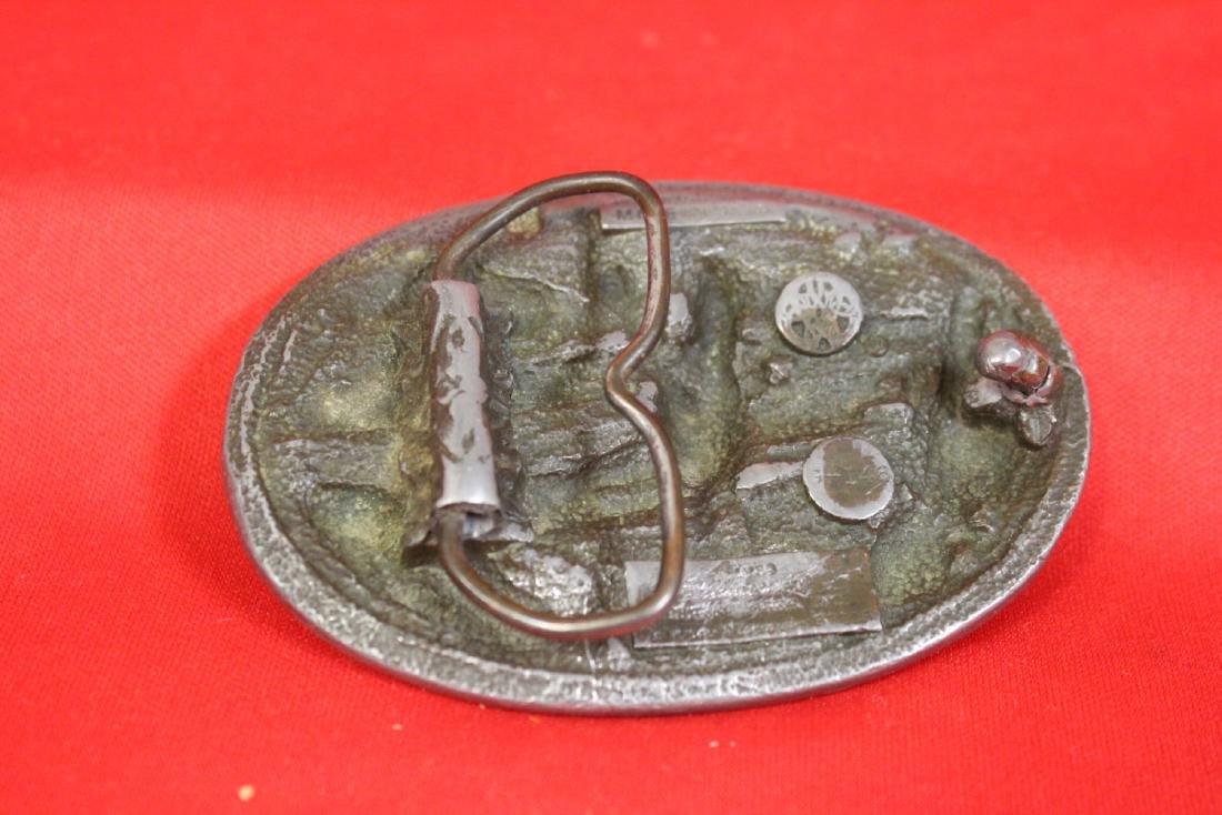A Belt Buckle - 2