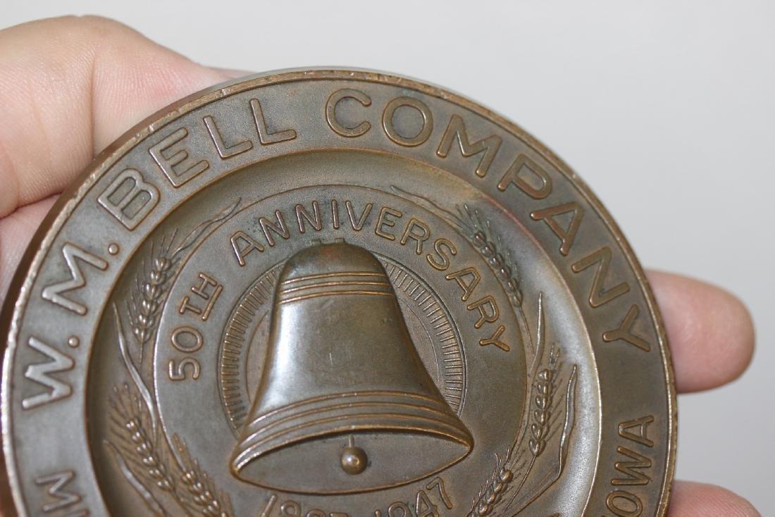 A Bronze Medal - 4