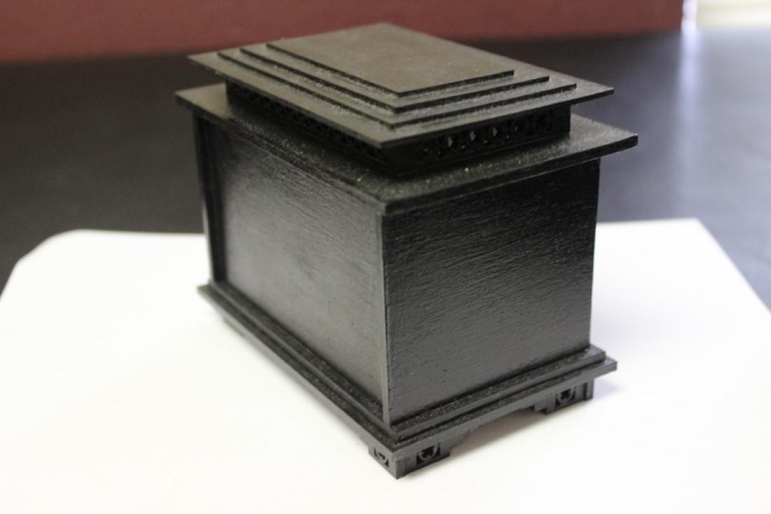 A Miniature Doll House Furniture - 6