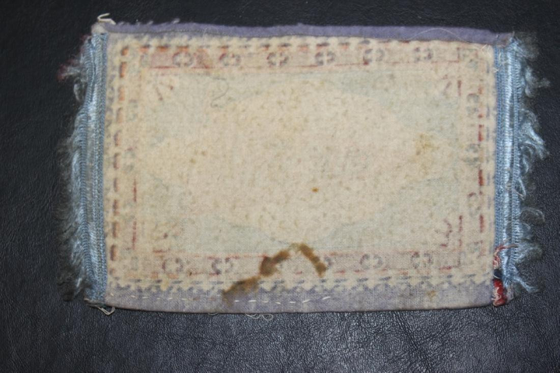 A Dollhouse Miniature Carpet/Rug - 2