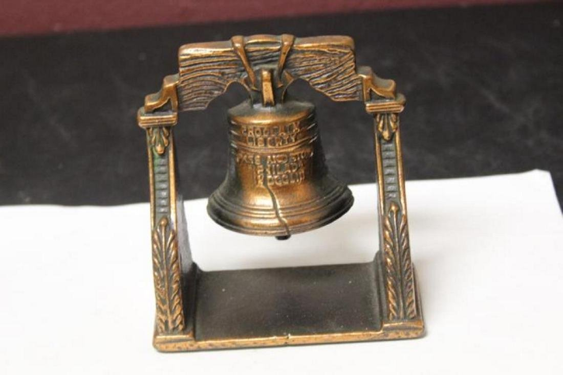 A Cast Iron Bell by Verona