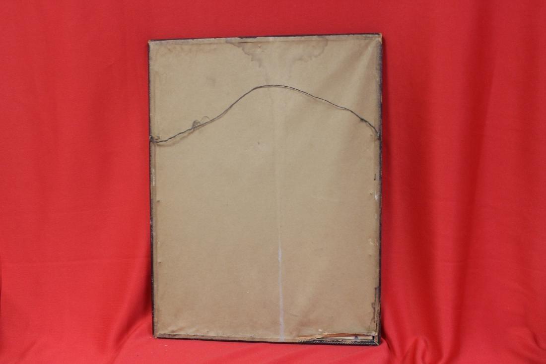 A Print of an Etching John Sloan - 4