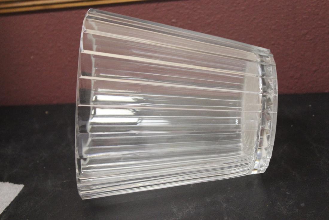 A Glass Ice Bucket? - 5