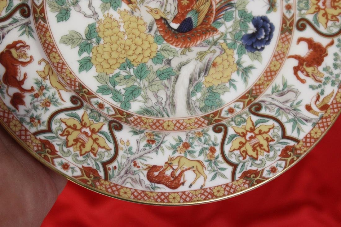 A Japanese Export Plate - 5