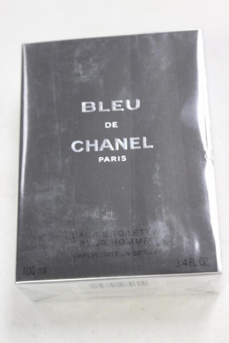 Bleu De Chanel Paris Spray