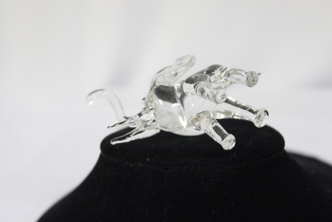 A Clear Glass Elephant - 5