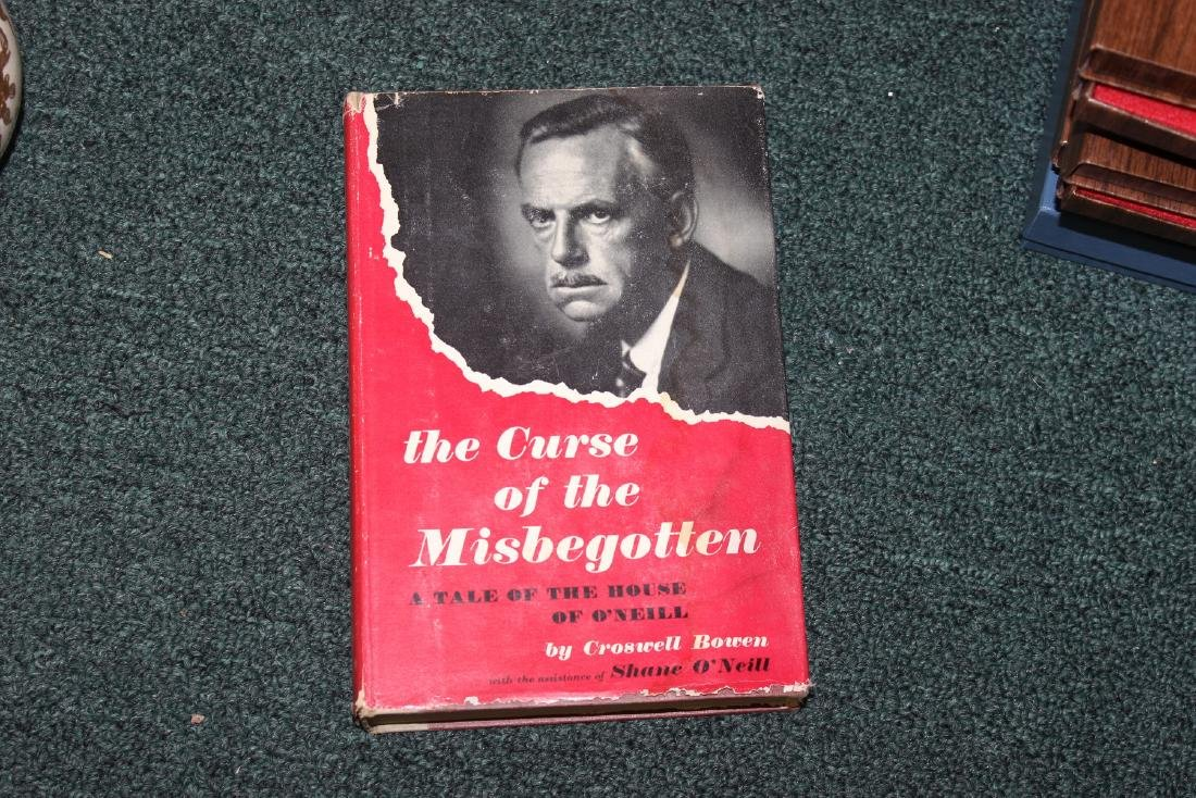The Curse of the Misbegotten