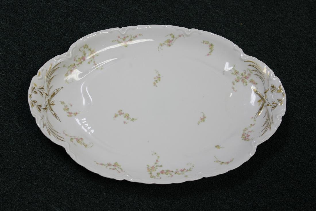A Limoge Tray