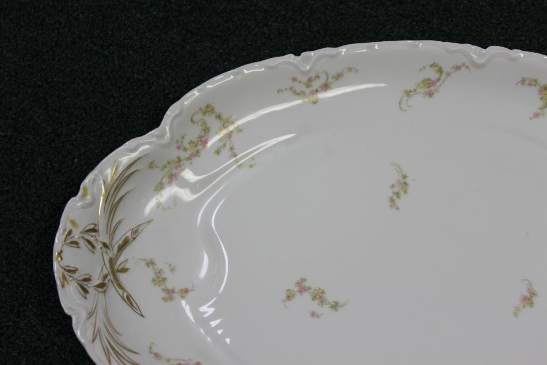 A Limoge Tray - 2