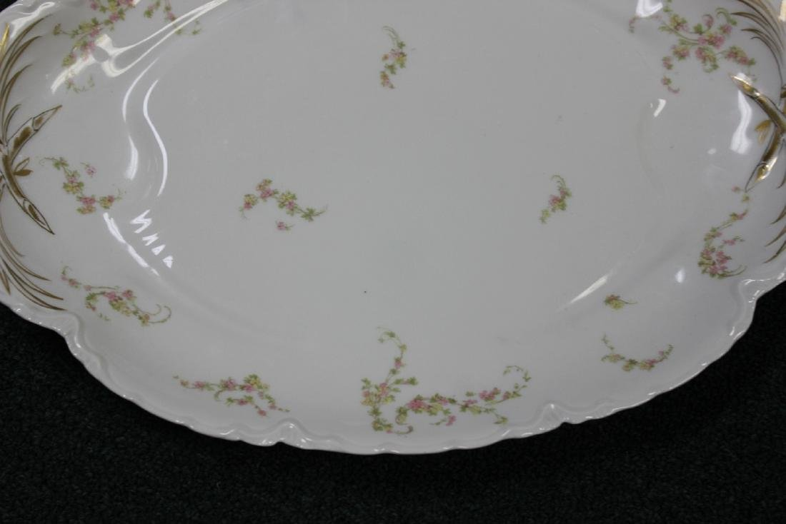 A Limoge Tray - 3