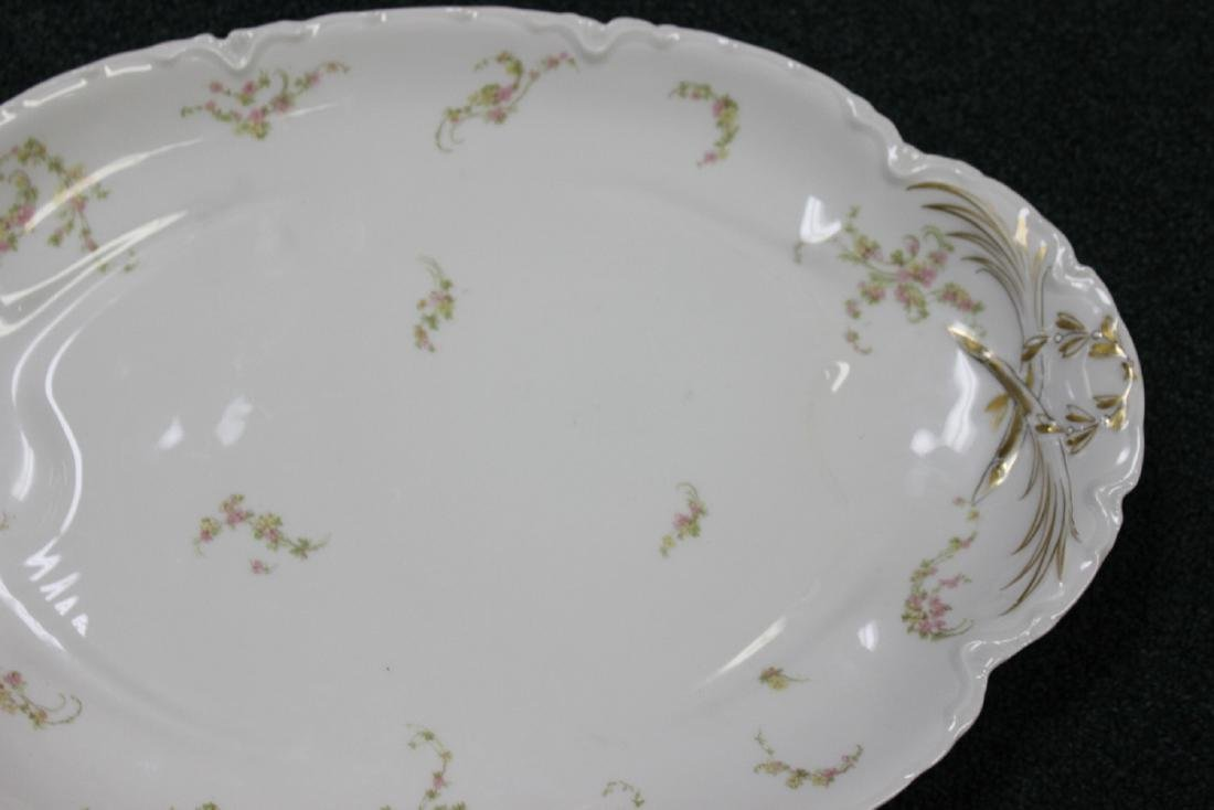 A Limoge Tray - 4